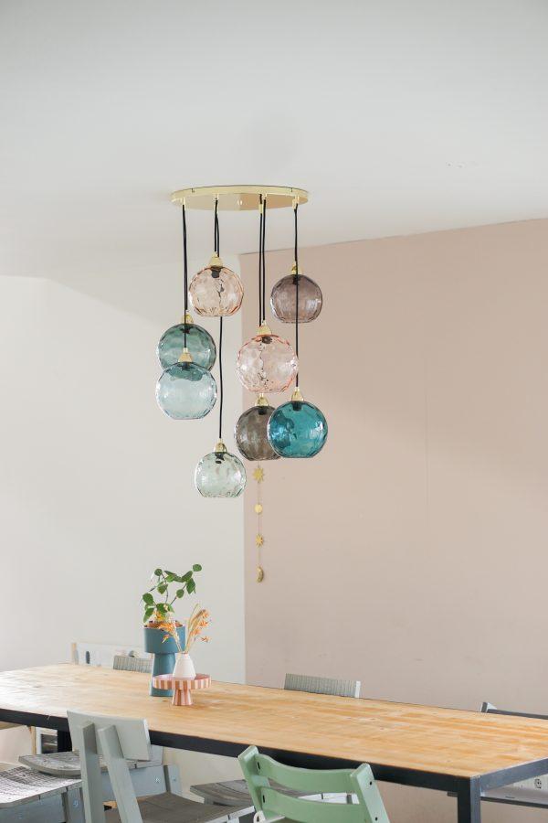 hanglamp eetkamer