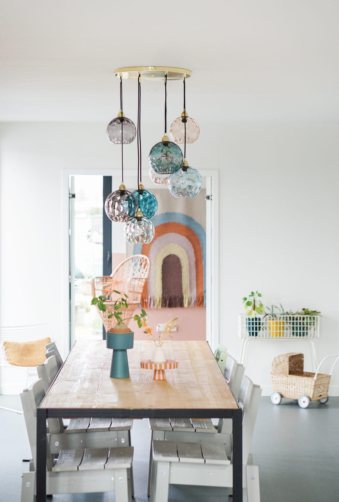 Wooninspiratie: Beurs Eigen Huis en Design Icons!