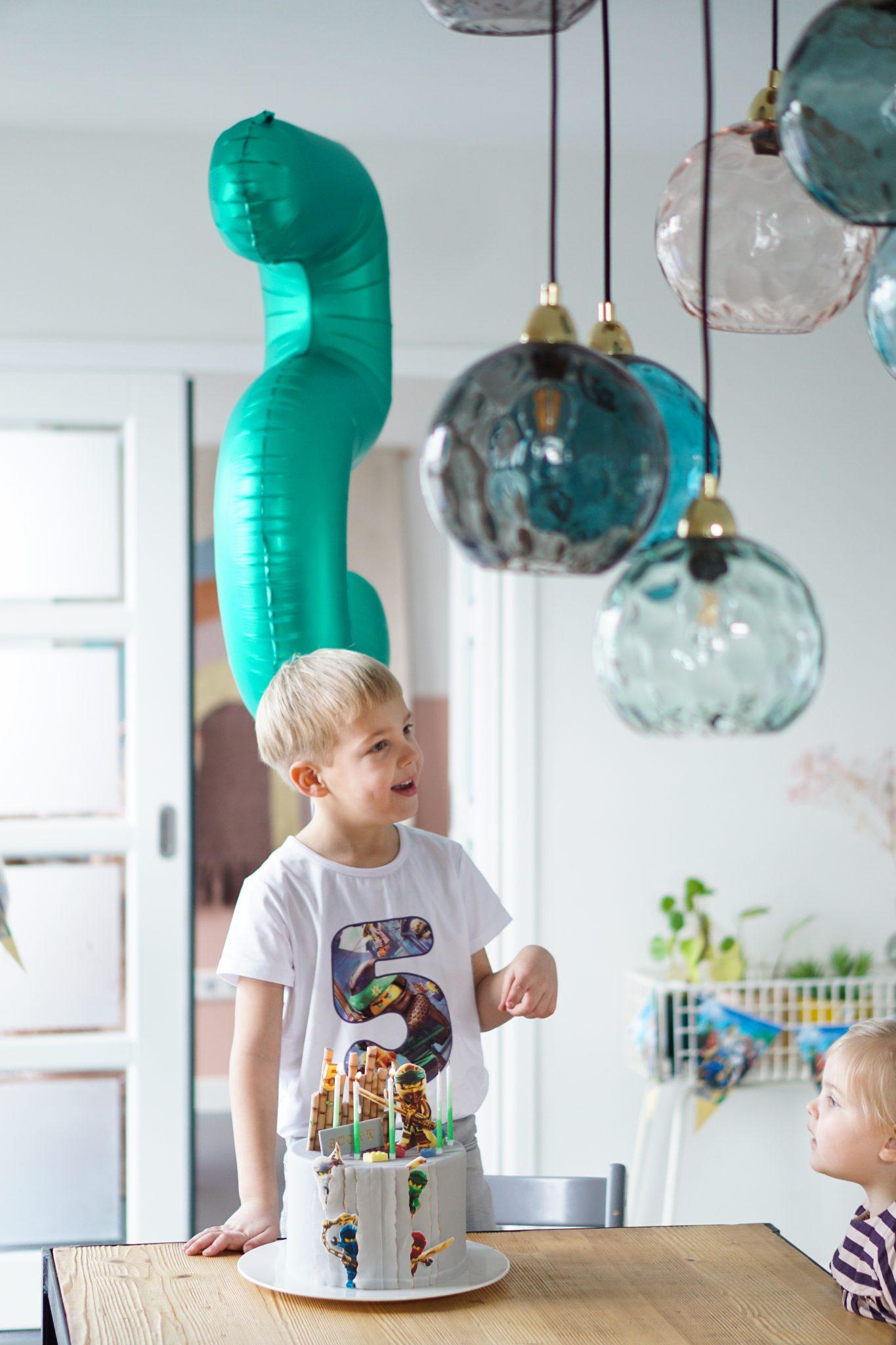 super hero verjaardagsfeestje