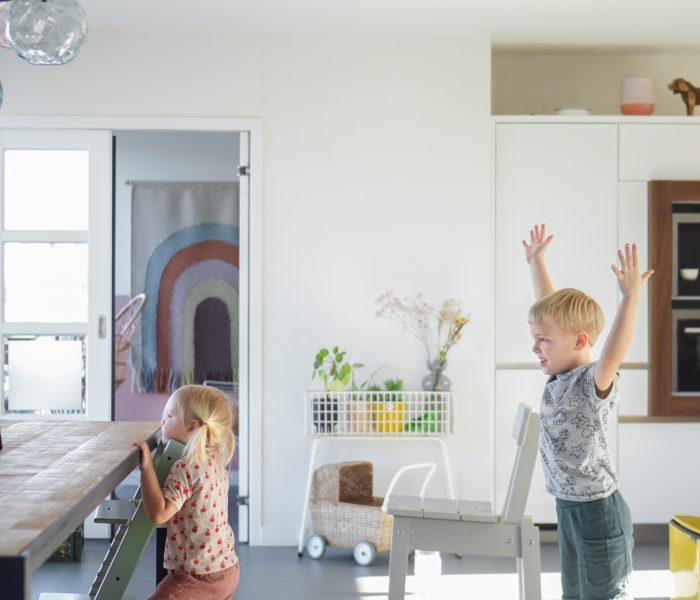Kinderen in beweging: met het Multisport concept van Monkey Moves!