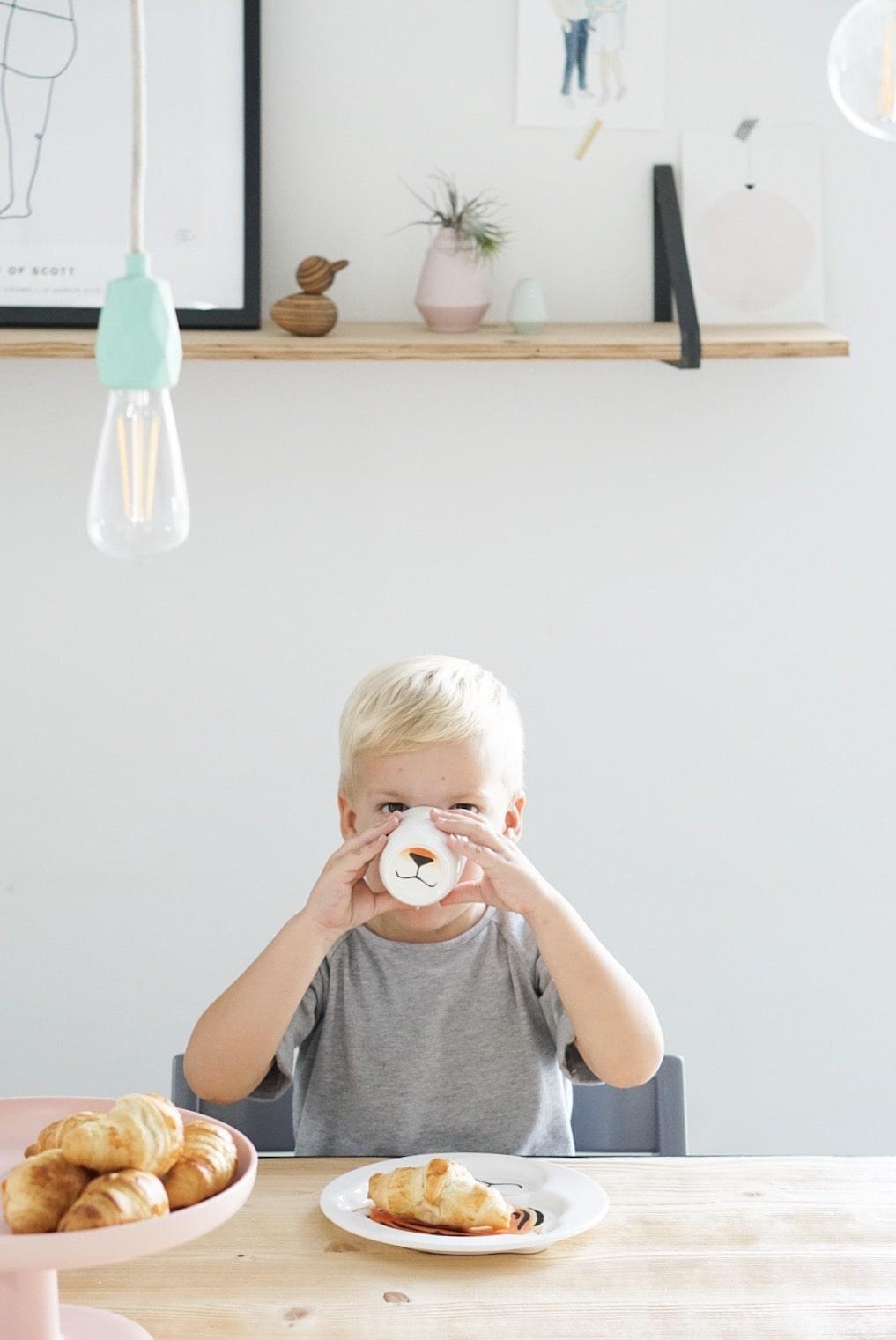 kinderservies villeroy boch