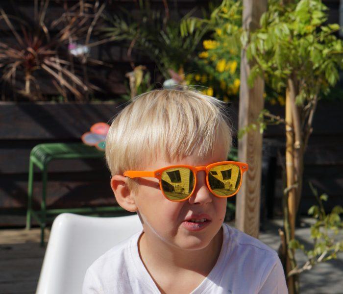 Quarantaine Koningsdag: zo maak je er een oranje dag van!