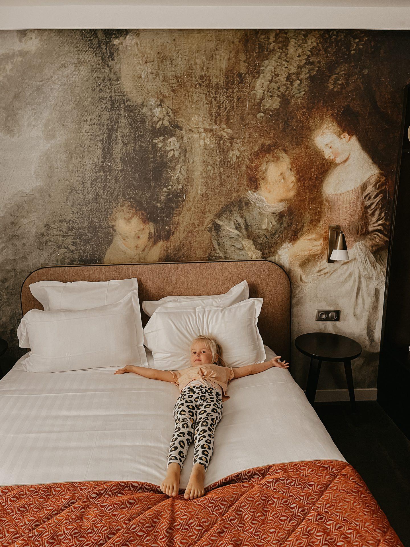 Hotel De Guise Nancy