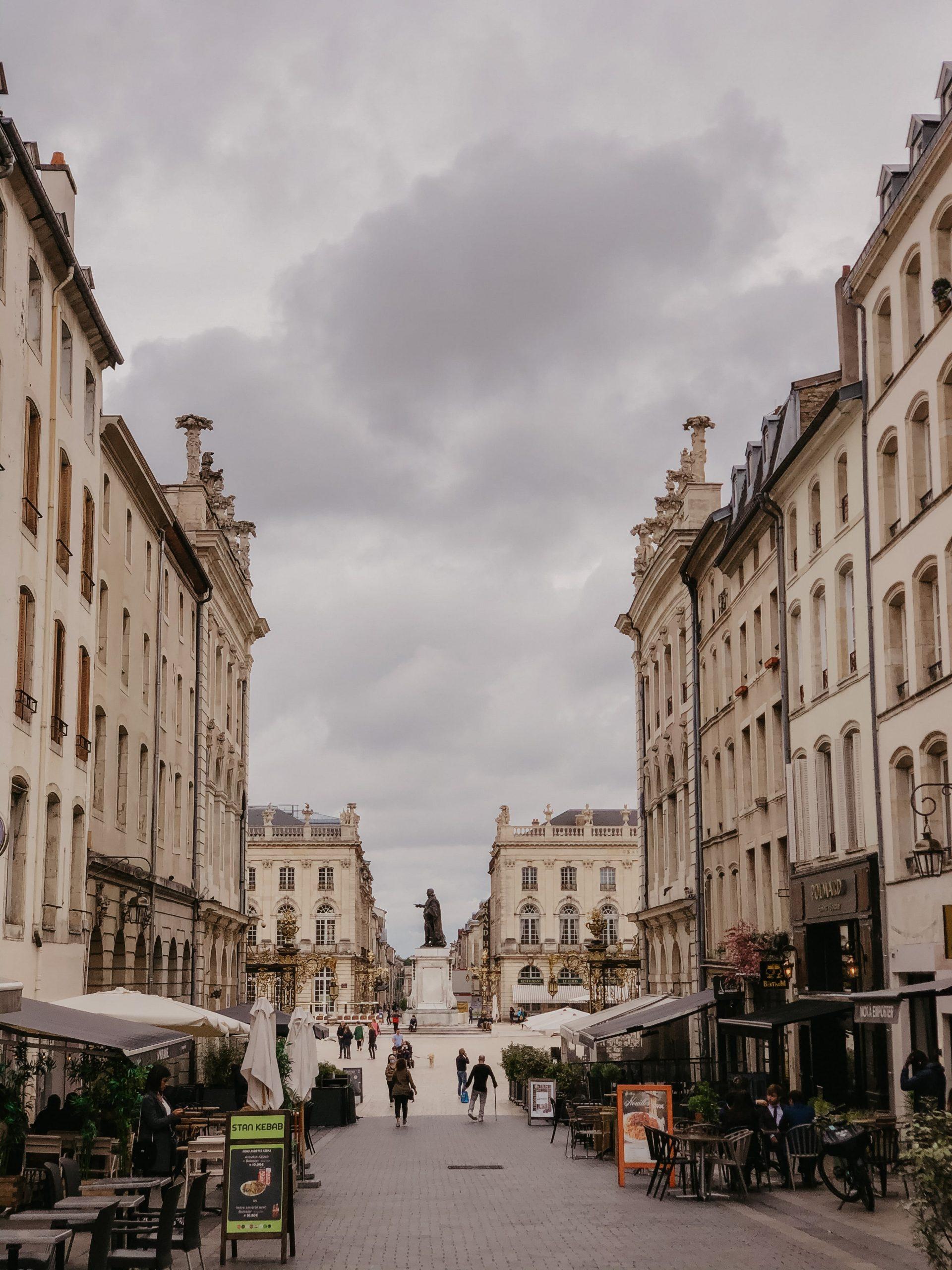 nancy rue stanislas
