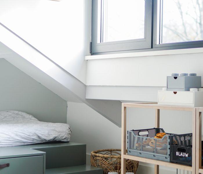 Binnenkijken op Scott's LEGO slaapkamer!