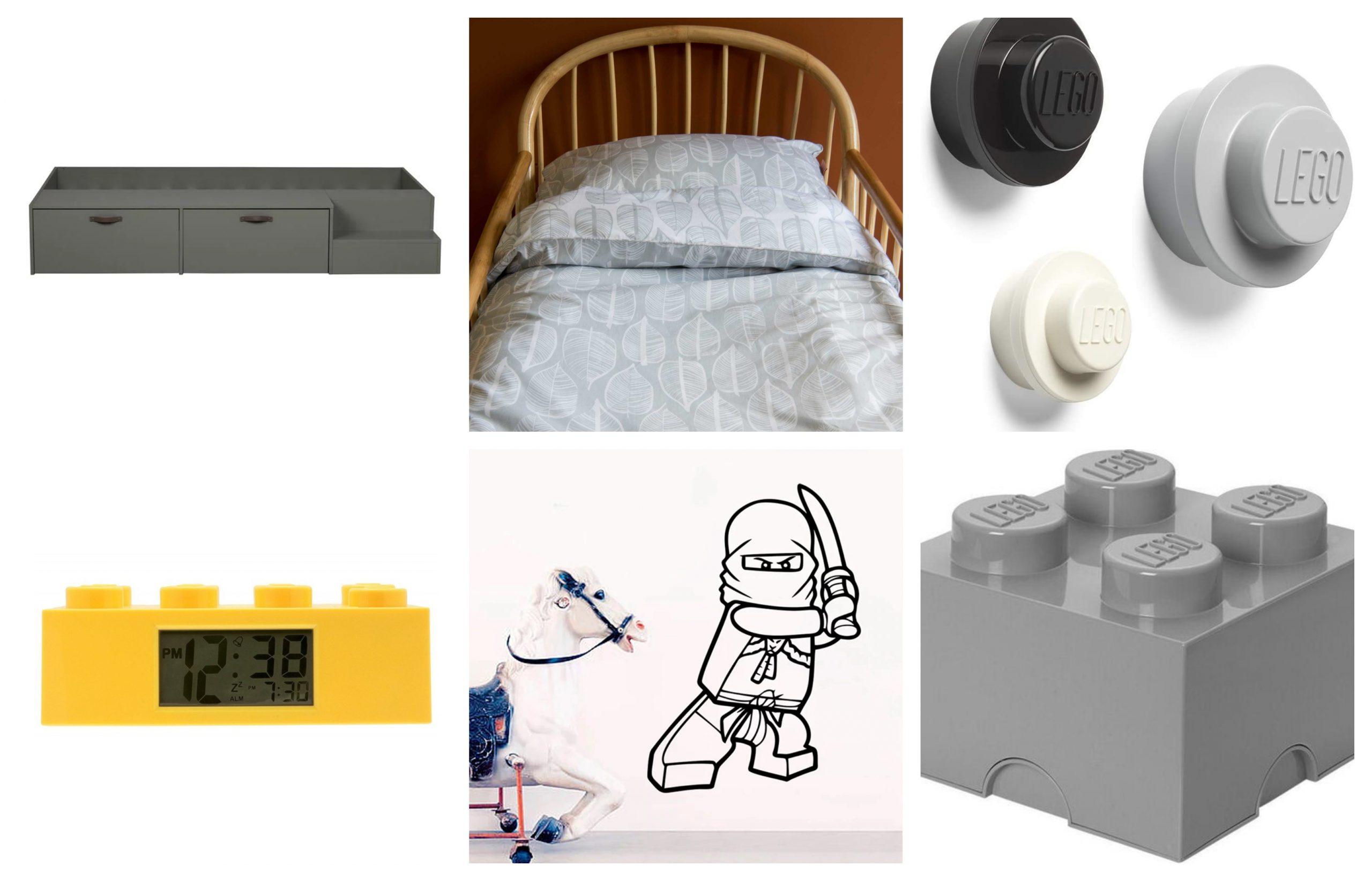 lego slaapkamer inspiratie