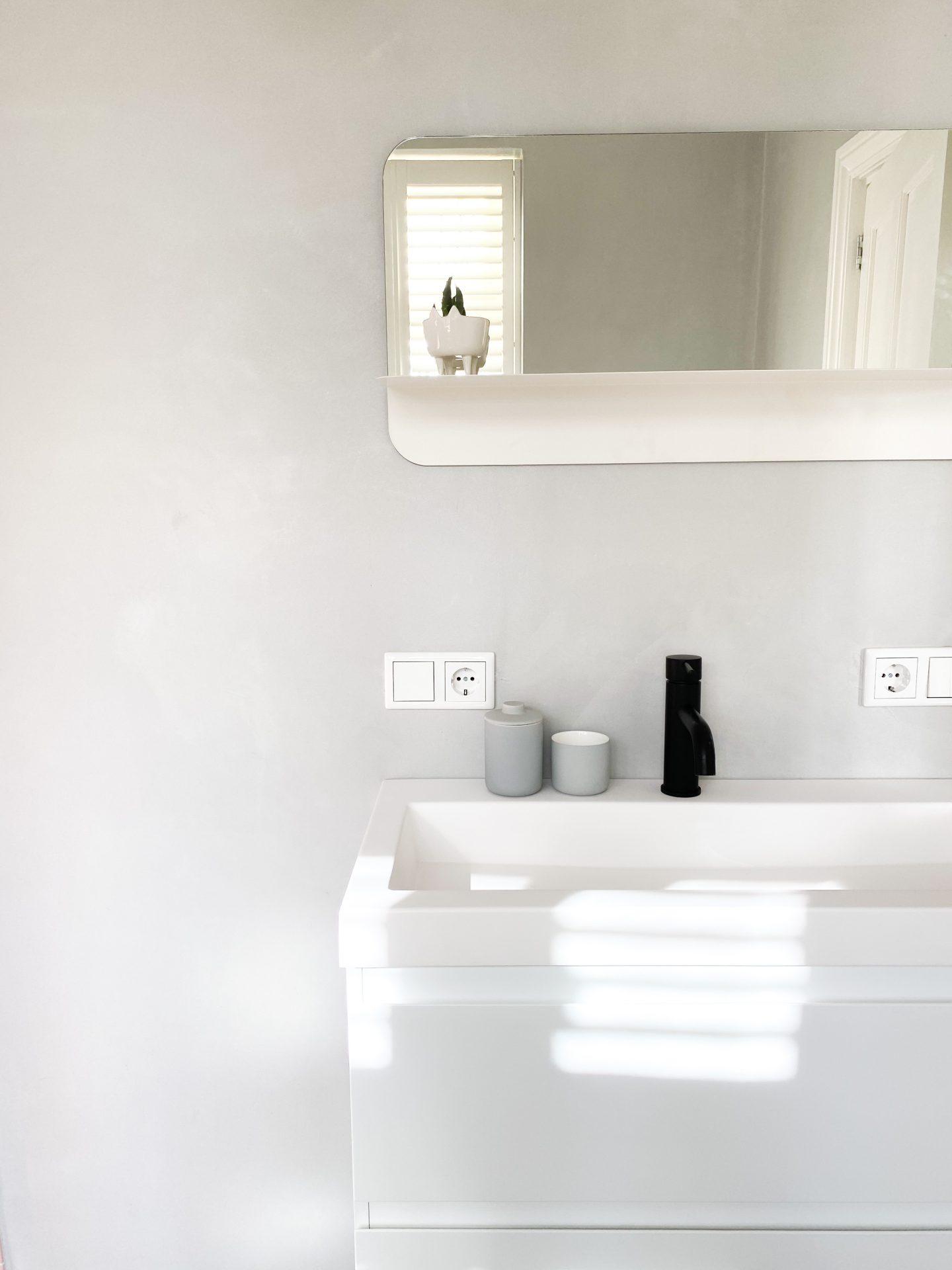 badkamer scandinavishe stijl