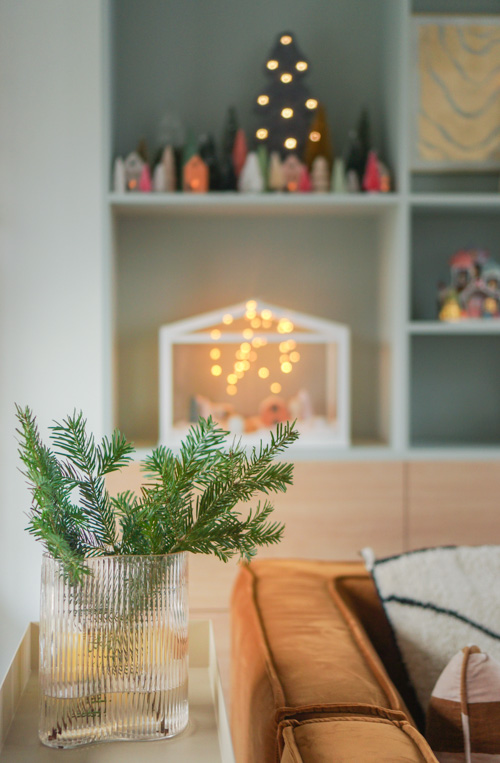 binnenkijken kerst interieur