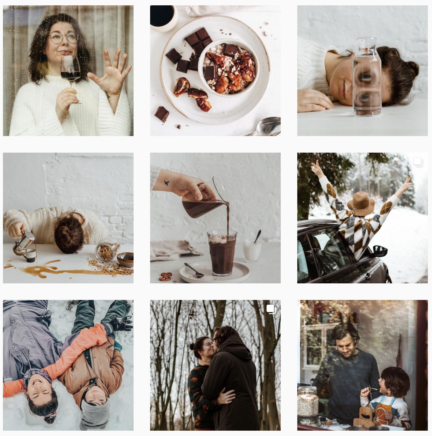 Belgische instagrammers everyday_marta