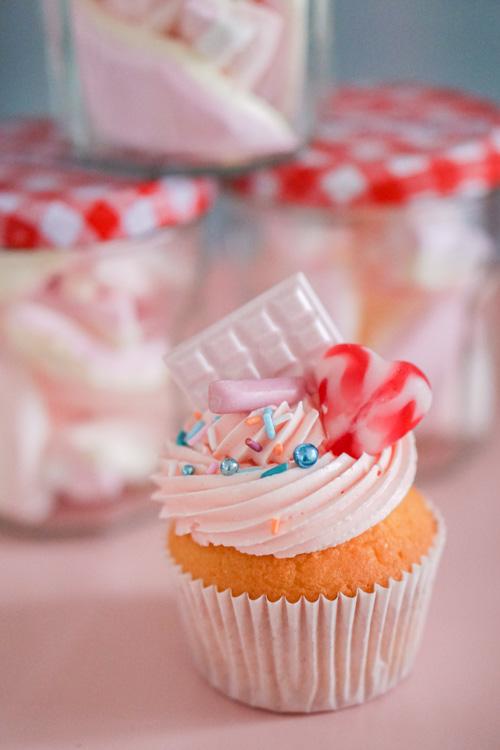 cupcake my sweet dear