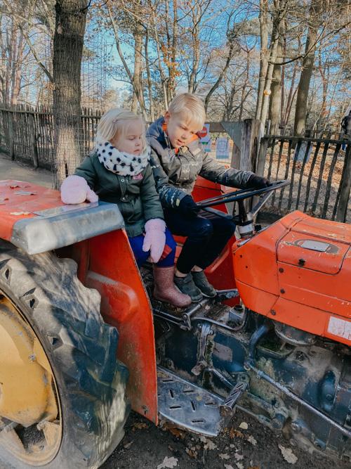 het heijderbos kinderboerderij