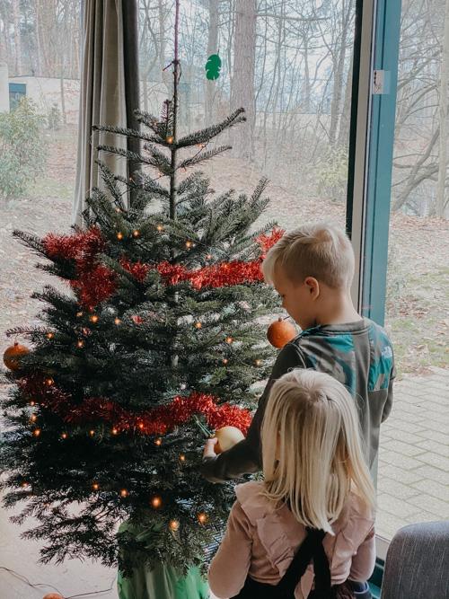 kerst vieren heijderbos