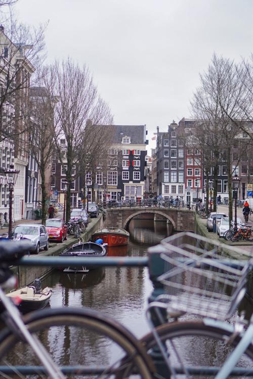 stadswandeling amsterdam lockdown