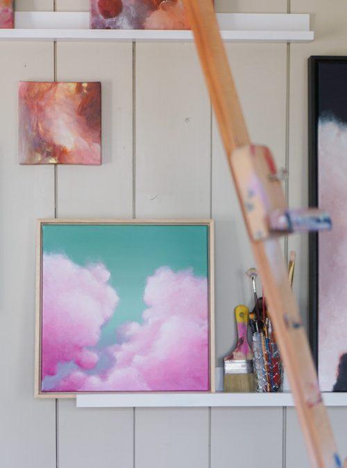 kleurrijk interieur wendy lammerschaag