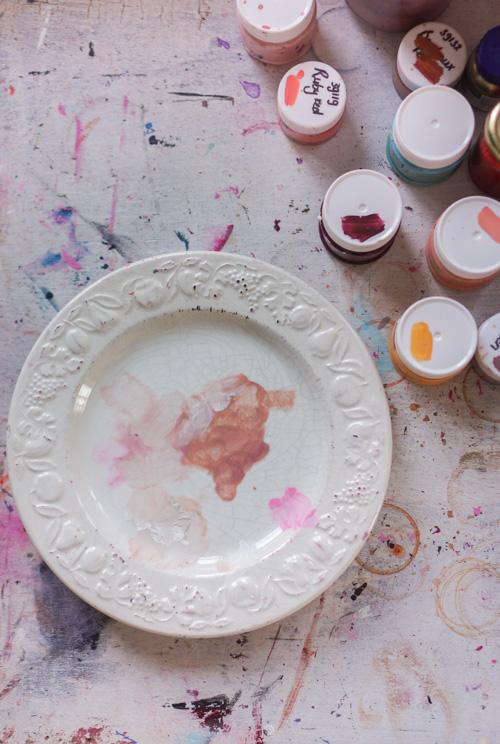 atelier abstracte kunst wendy lammerschaag