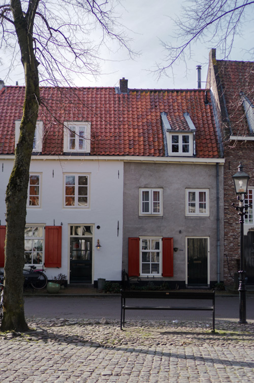 harderwijk mooie straat