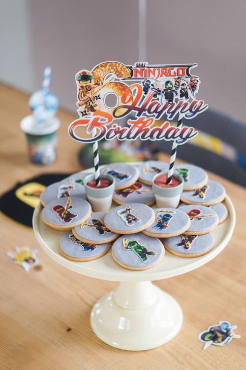 lego ninjago kinderverjaardag