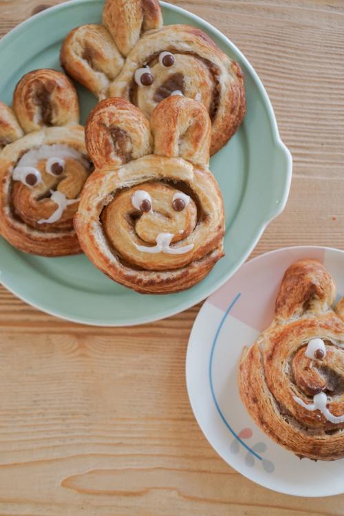 makkelijk recept pasen cinnamon rolls