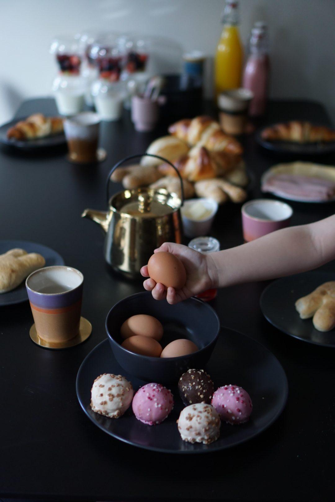 uitgebreid ontbijt B&B Booking Dokkum