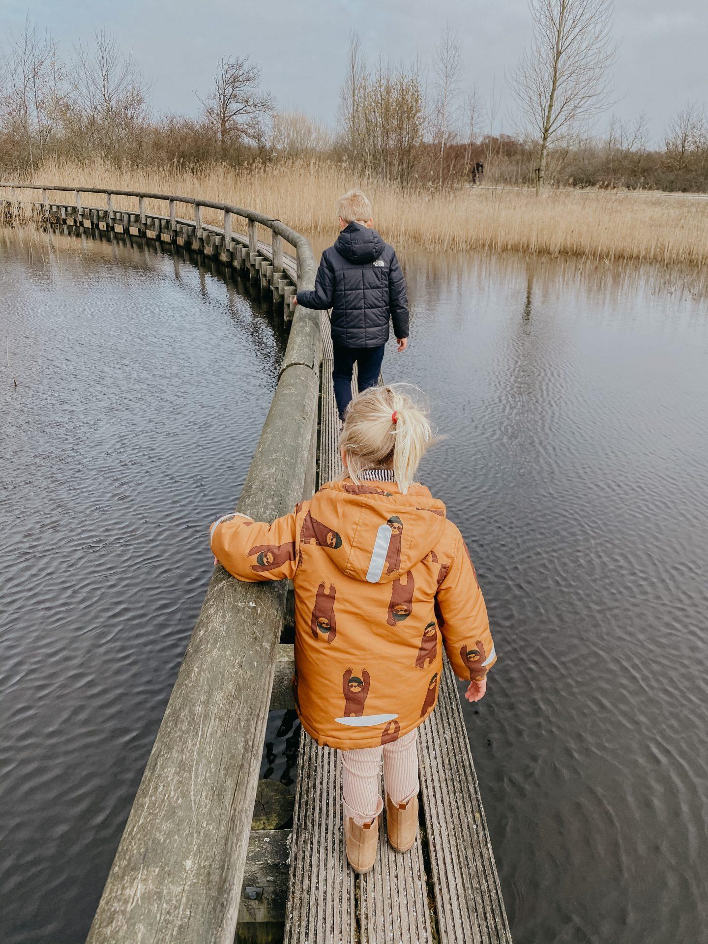 lauwersmeer activiteiten uitje met kinderen