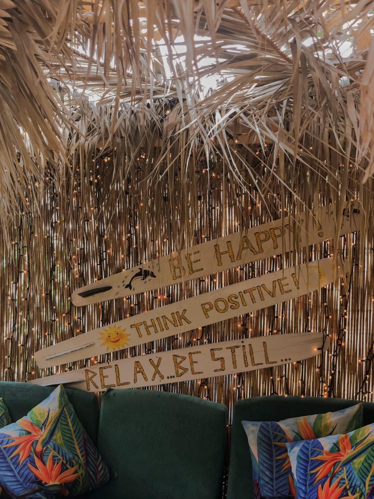 boho hippie interieur restaurant ibiza