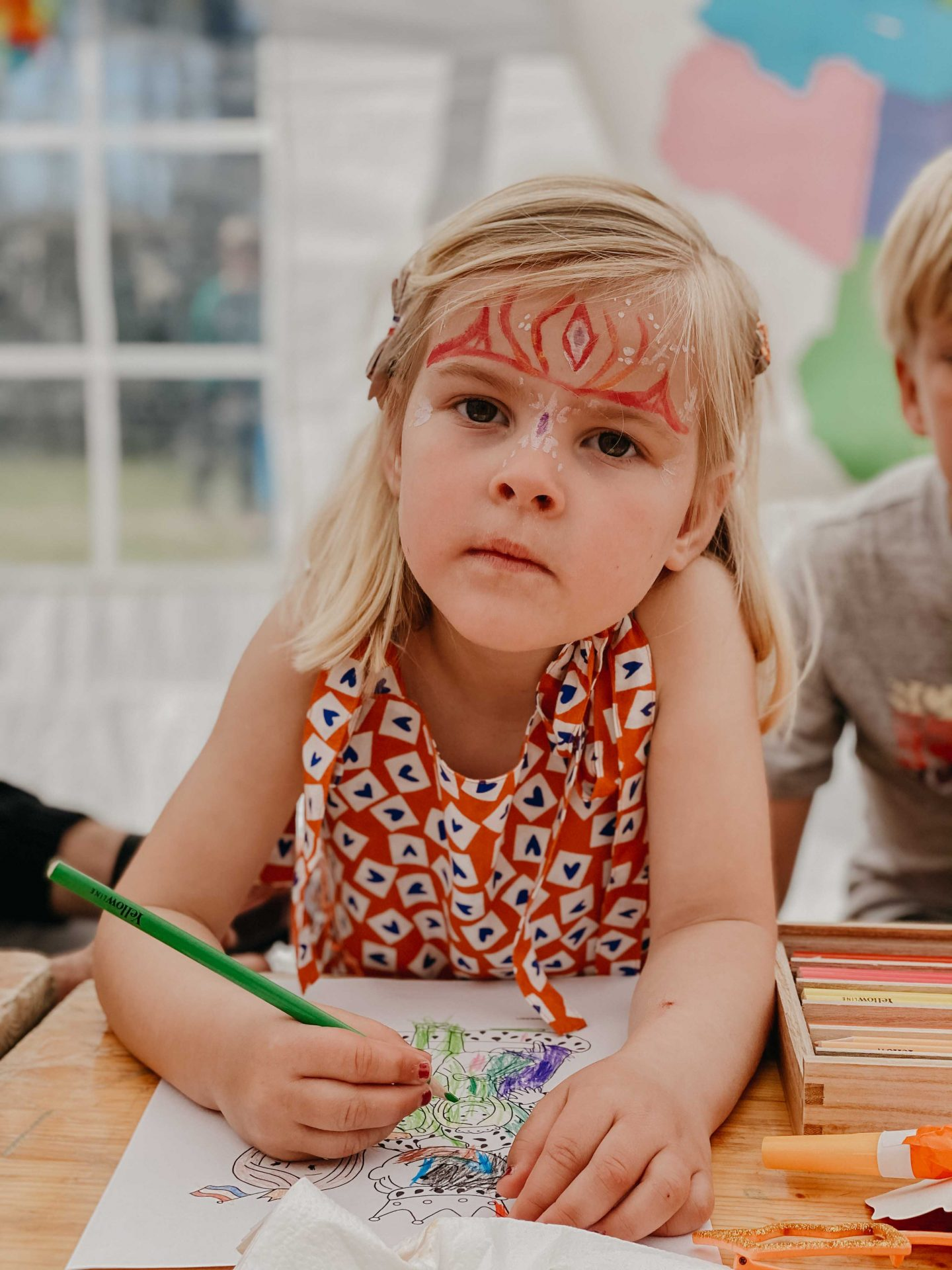 kidsclub camping de vinkenkamp