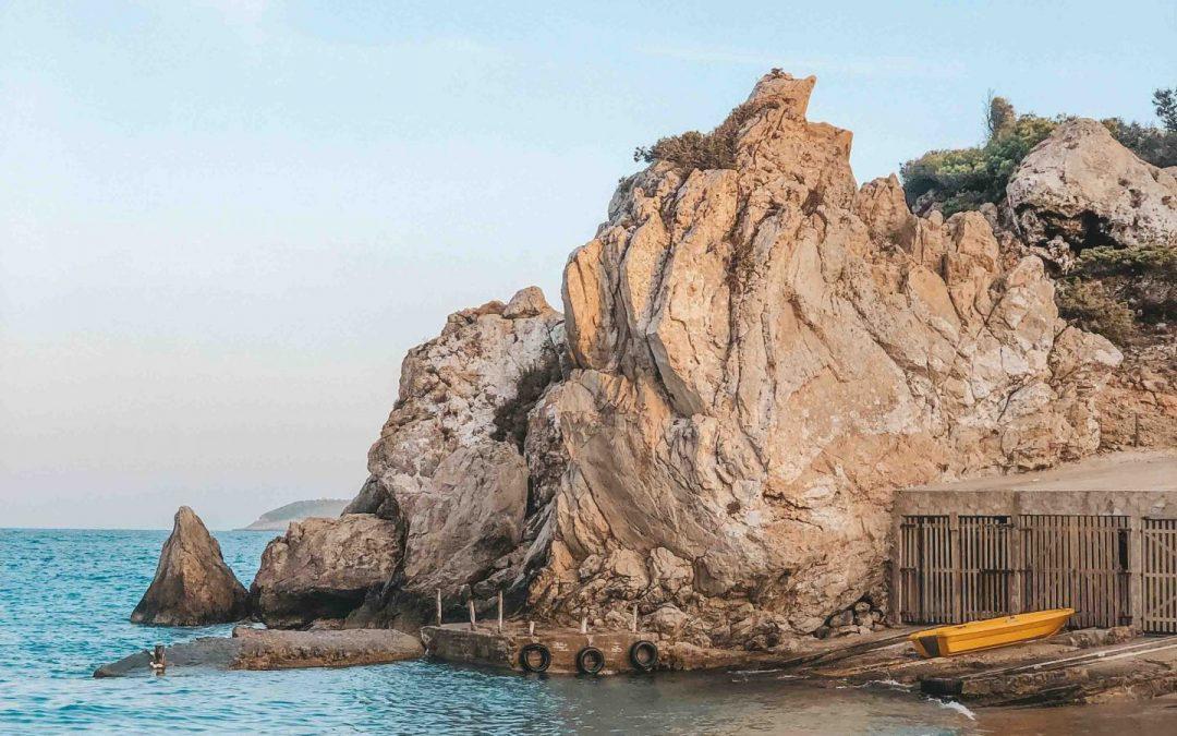 Cala de Sant Vincent Ibiza: groot strand, kidsproof strandtenten