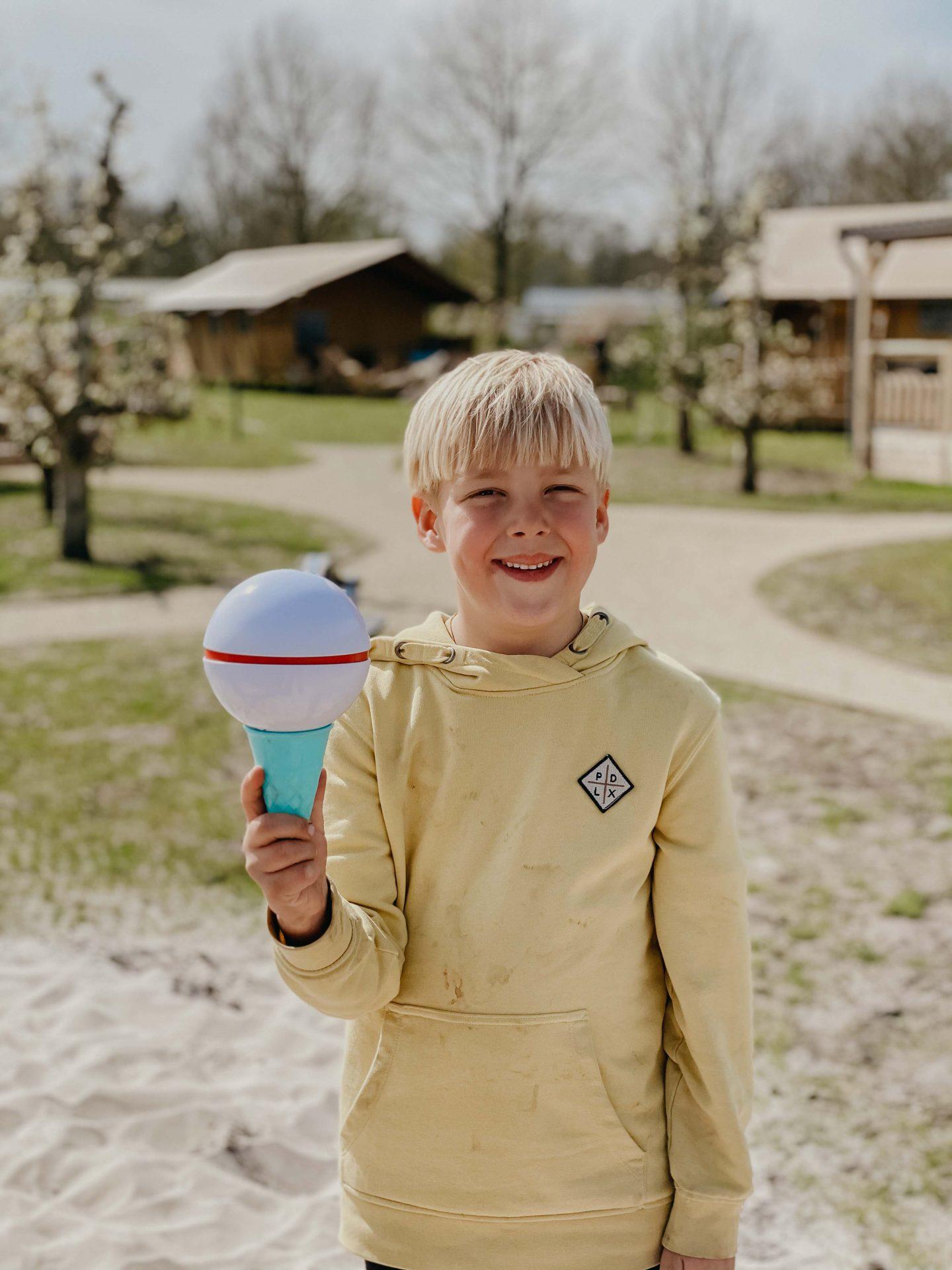 kindvriendelijke camping de vinkenkamp veluwe