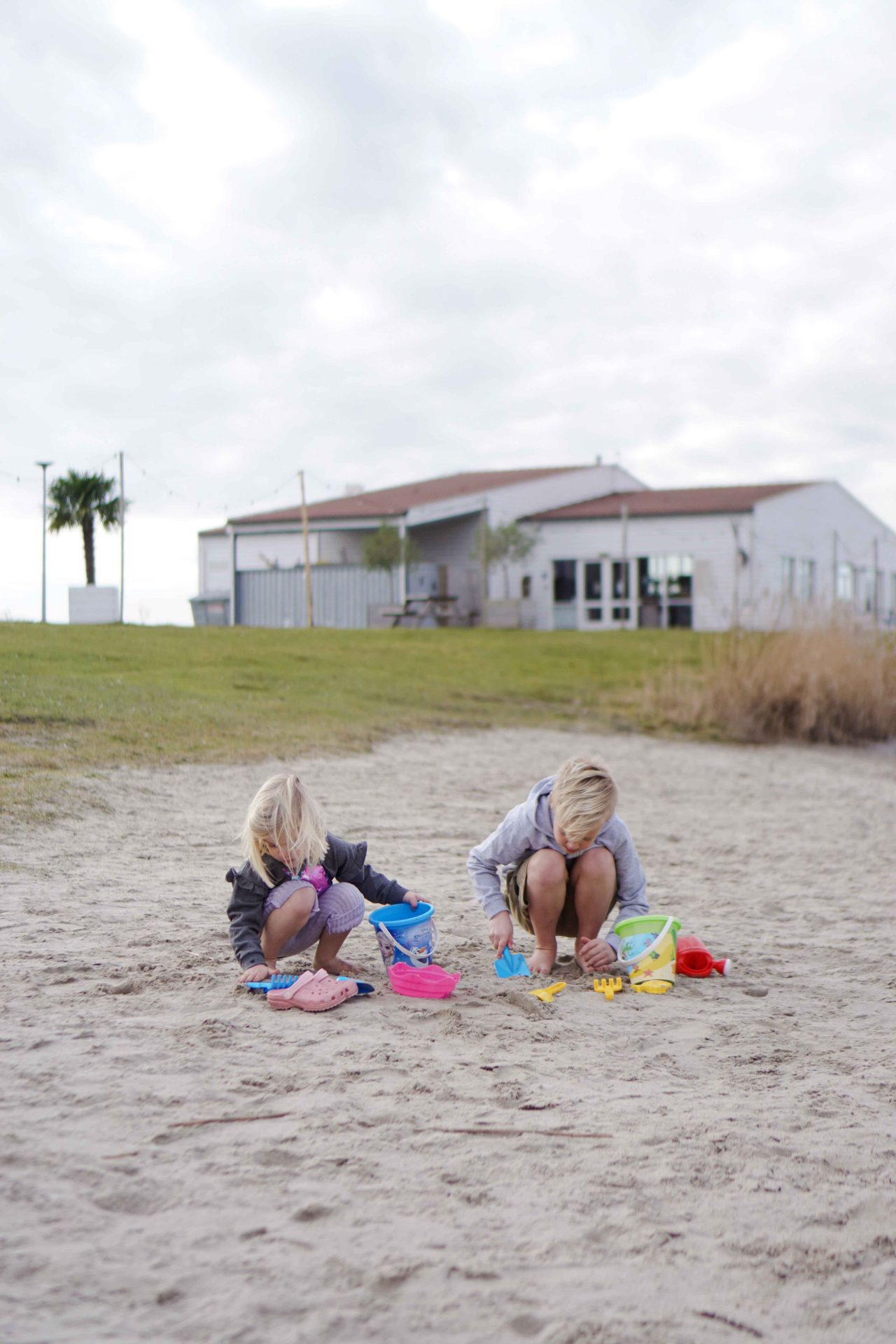 strand beachclub de eemhof