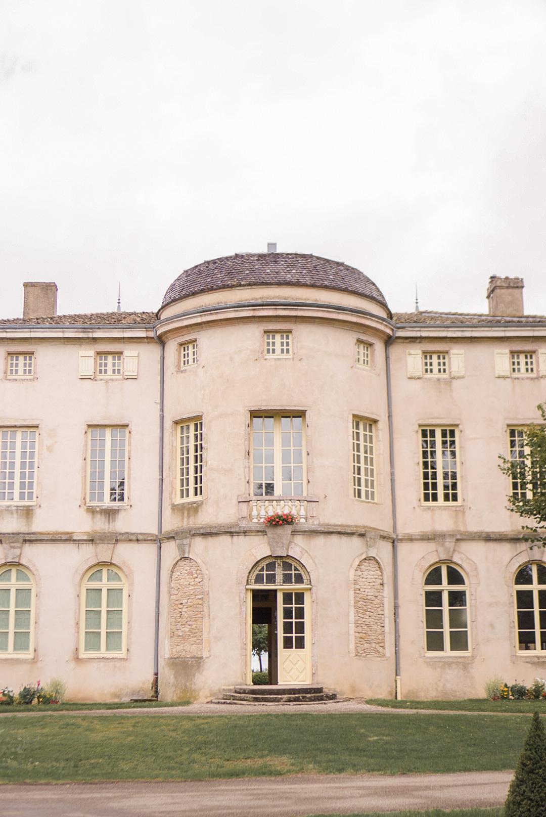Château de l'Epervière
