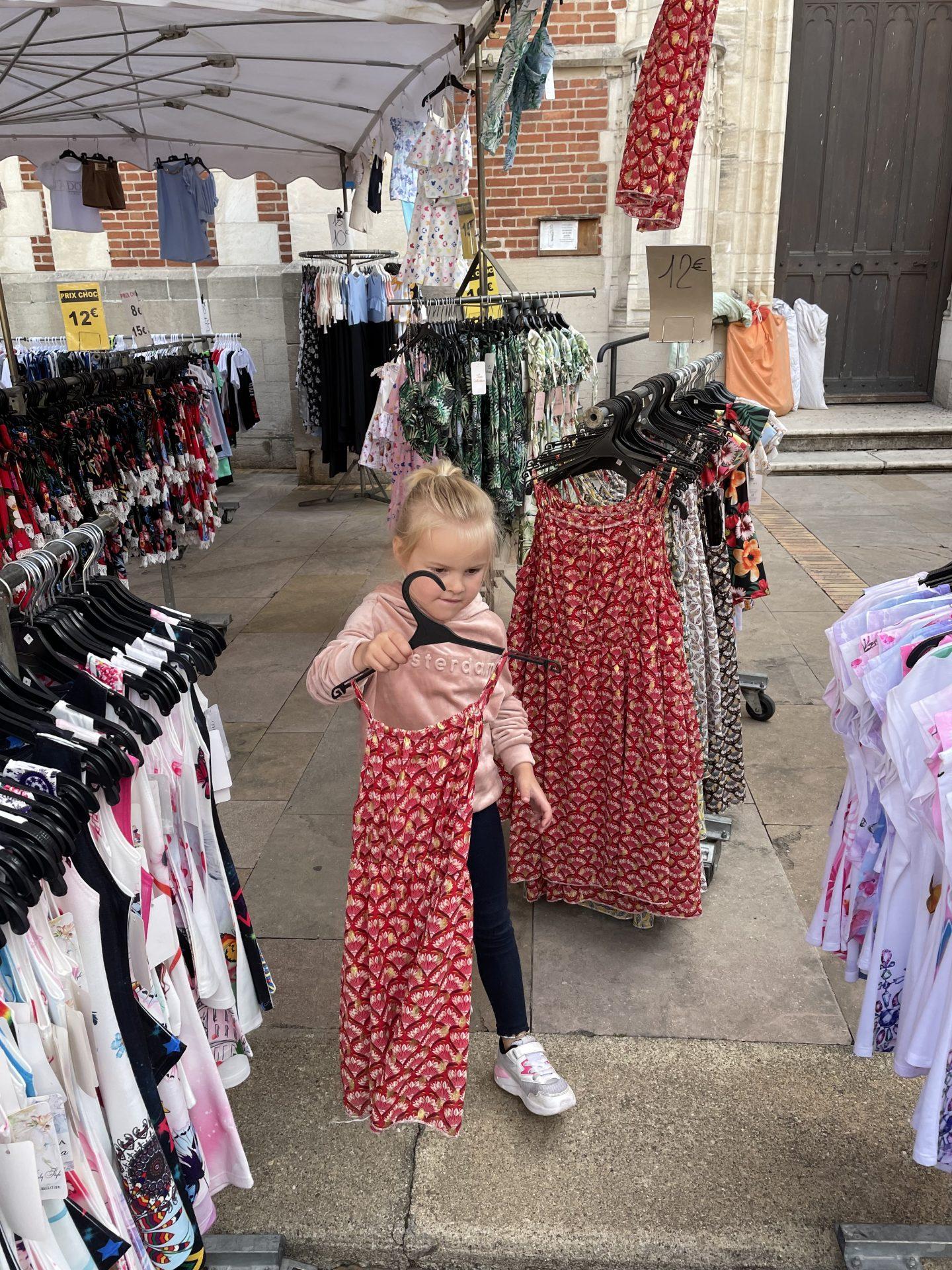 Markt Louhans