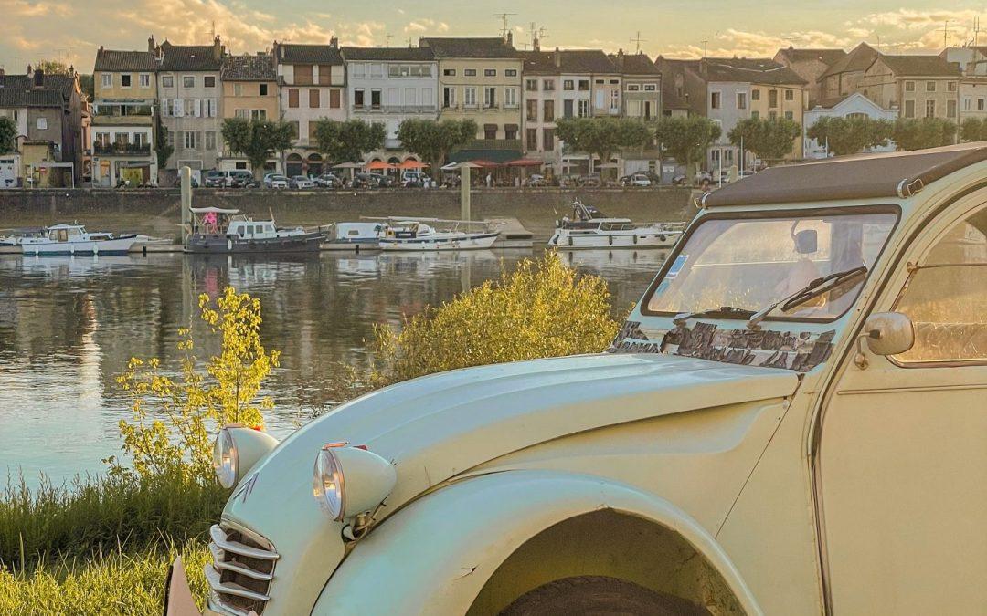 Bourgondië: de leukste hotspots en activiteiten in deze Franse wijnstreek