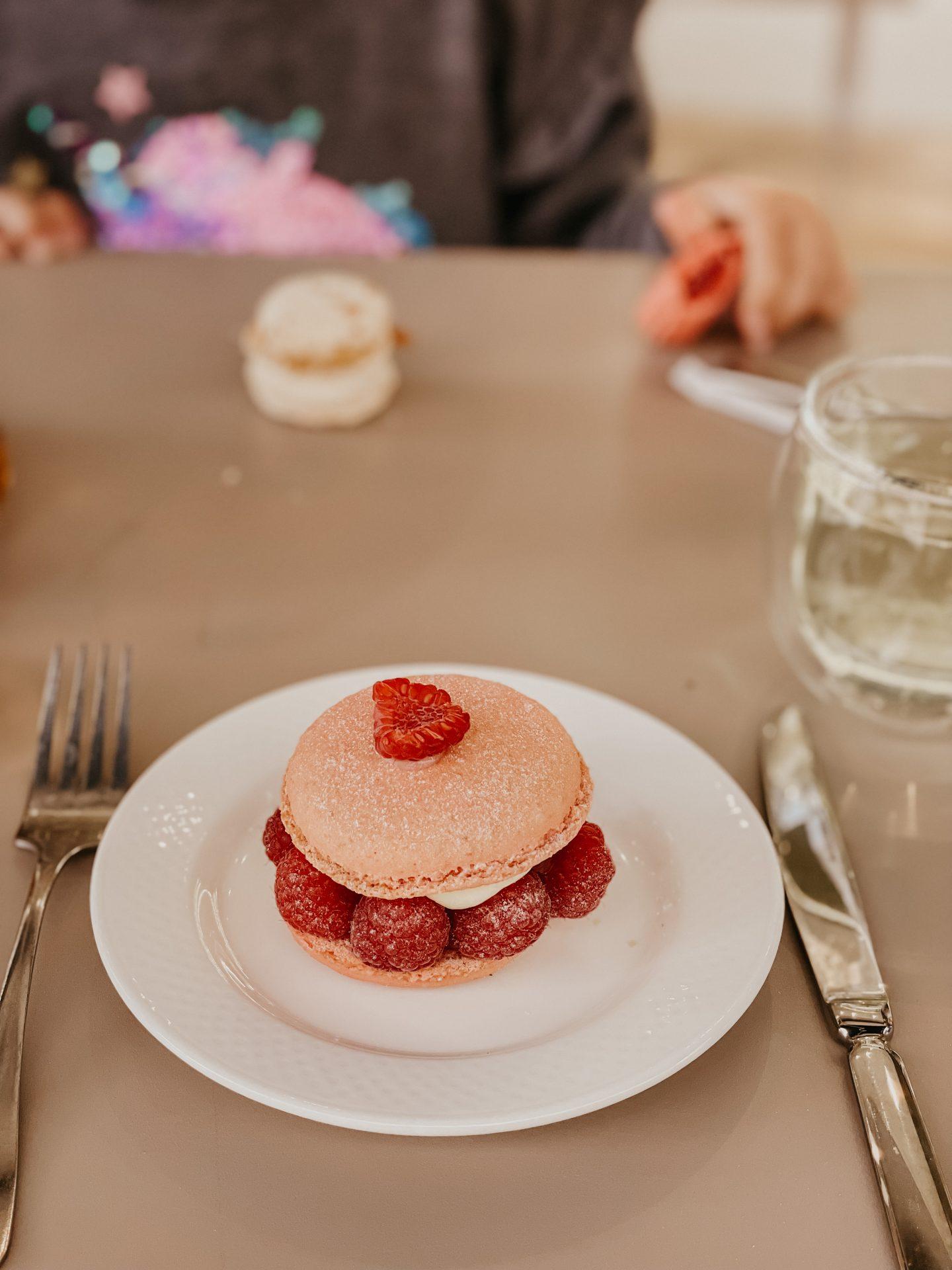 macaron Beaune