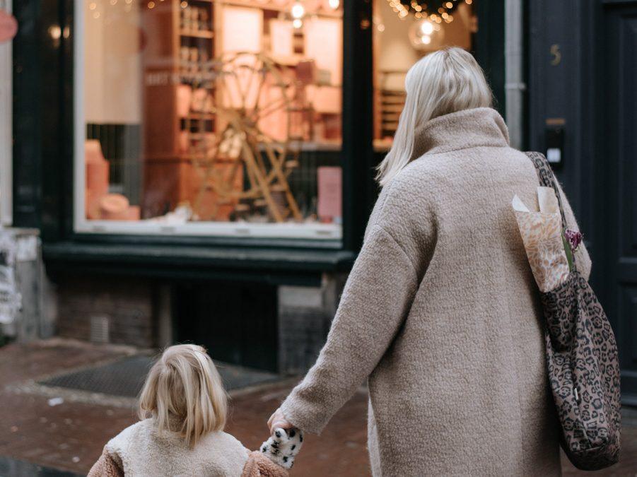 Negen straatjes Amsterdam met kinderen