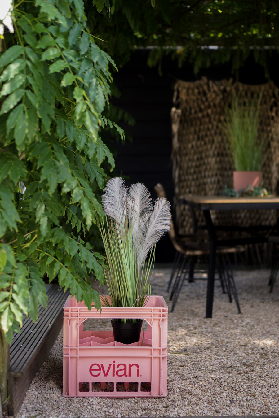 tuin styling tips