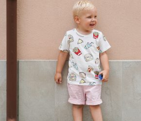 kindermode kidsfashion lindex H&M